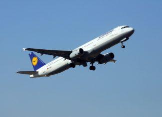 Lufthansa Airbus A321 | arenaphotouk/123RF.com
