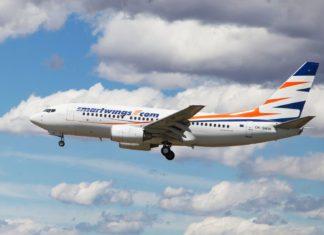 Smartwings Boeing 737 | santirf/123RF.com