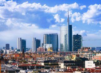 Výhled na město Milán | ventdusud/123RF.com