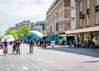 Náměstí v Eindhovenu | amoklv/123RF.com