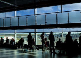Letiště Luton v Londýně | michaelhoyer/123RF.com