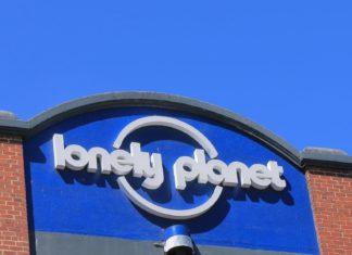 Budova Lonely Planet | tktktk/123RF.com