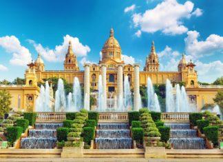 Národní muzeum v Barceloně | ivantagan/123RF.com