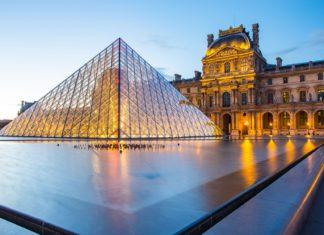 Muzeum Louvre v Paříži | orpheus26/123RF.com